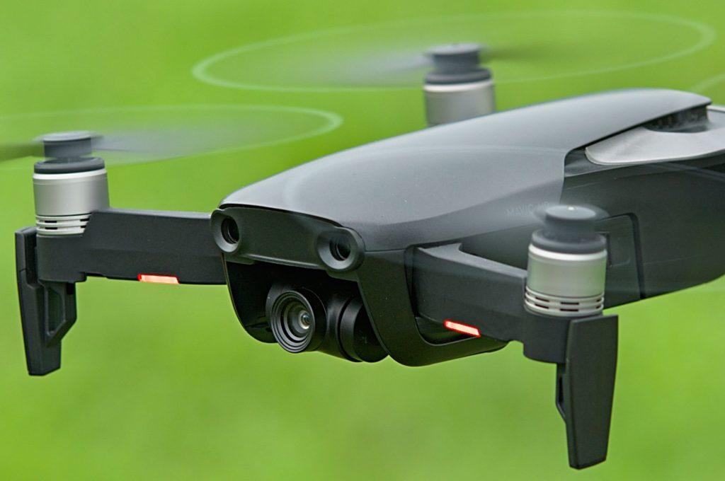 Dron legislatíva NBÚ