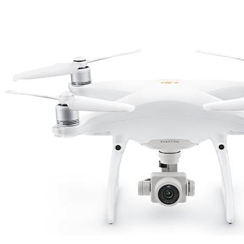 DJI PHANTOM 4 dron foto video