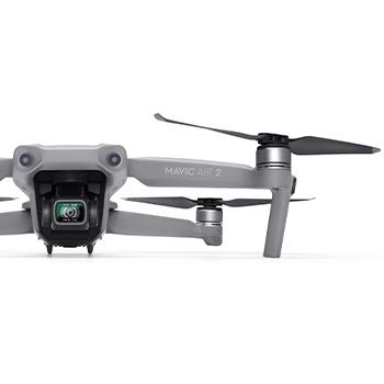 Dron Mavic Air 2 od výrobcu DJI vhodný pre hobby lietanie