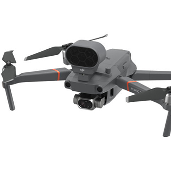 Profesionálny dron Mavic 2 Enterprise s termo kamerou