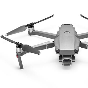 Dron Mavic 2 PRO/Zoom od výrobcu DJI vhodný pre Hobby pilotov